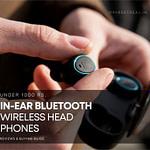 Best Wireless In-Ear Headphones Under 1000 Rs India 2021