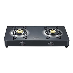 Best 2 Burner Gas Stove For Kitchen In India 2020