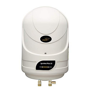 Best Water Heater For Bathroom With Storage In India