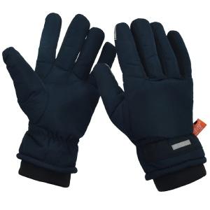 HIVER Men's and Women's Waterproof Teslon Gloves