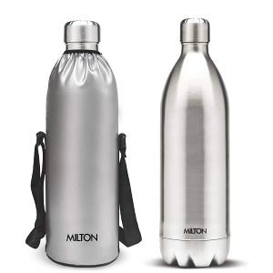 Milton Duo Thermosteel Water Bottle