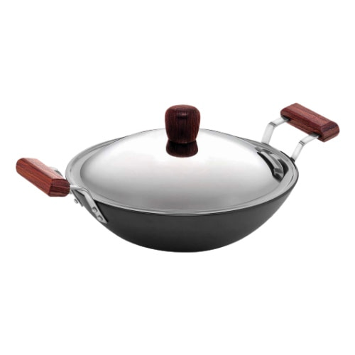 Best Frying Pan Suitable For Induction Hob India 2020