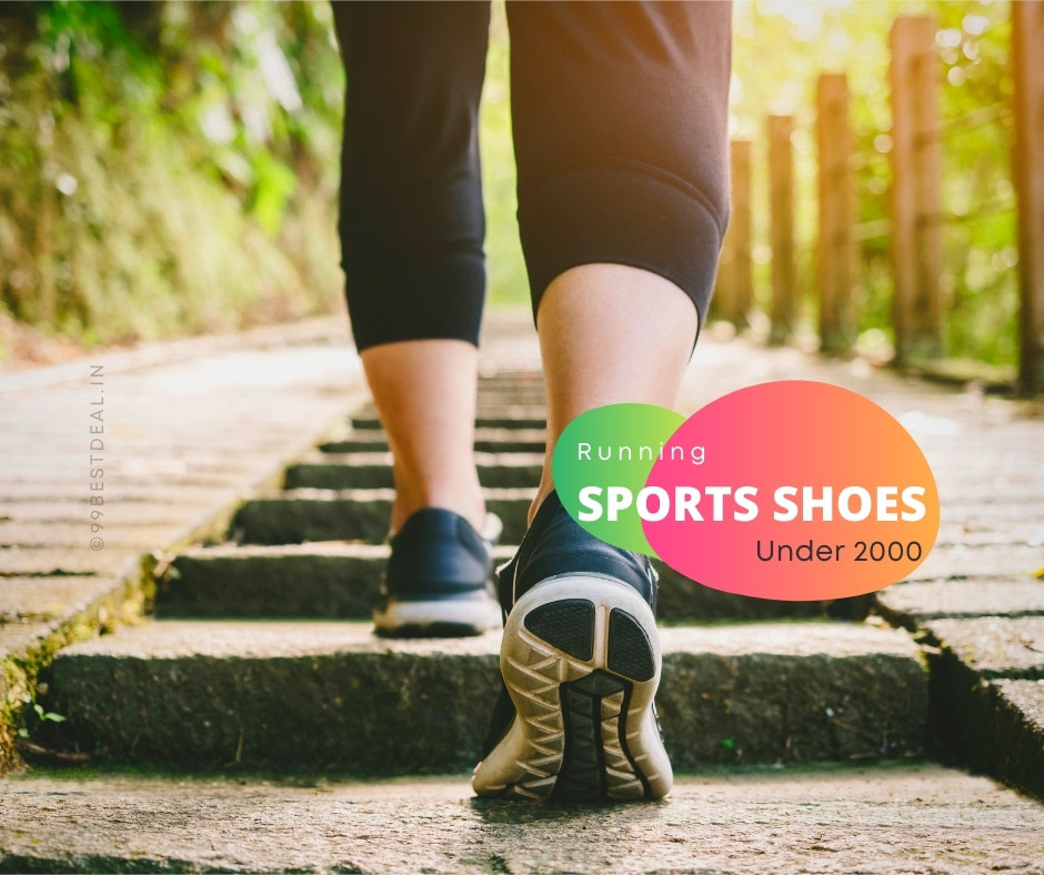 Best Running Sports Shoes under 2000 in India 2021