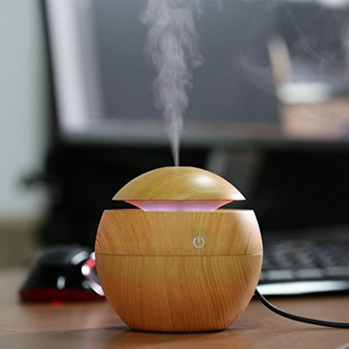 Best Humidifier Aroma Diffuser For Room Use In India 2020