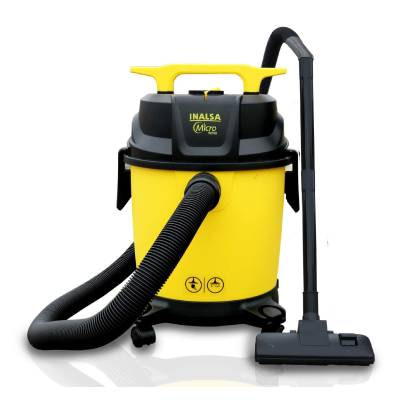 Inalsa Vacuum Cleaner Wet and Dry Vacuum Cleaner
