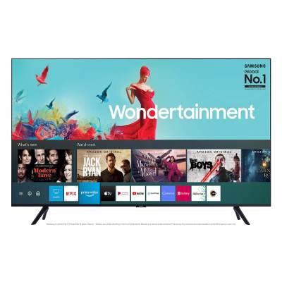 Samsung Wondertainment Series Ultra HD LED Smart TV